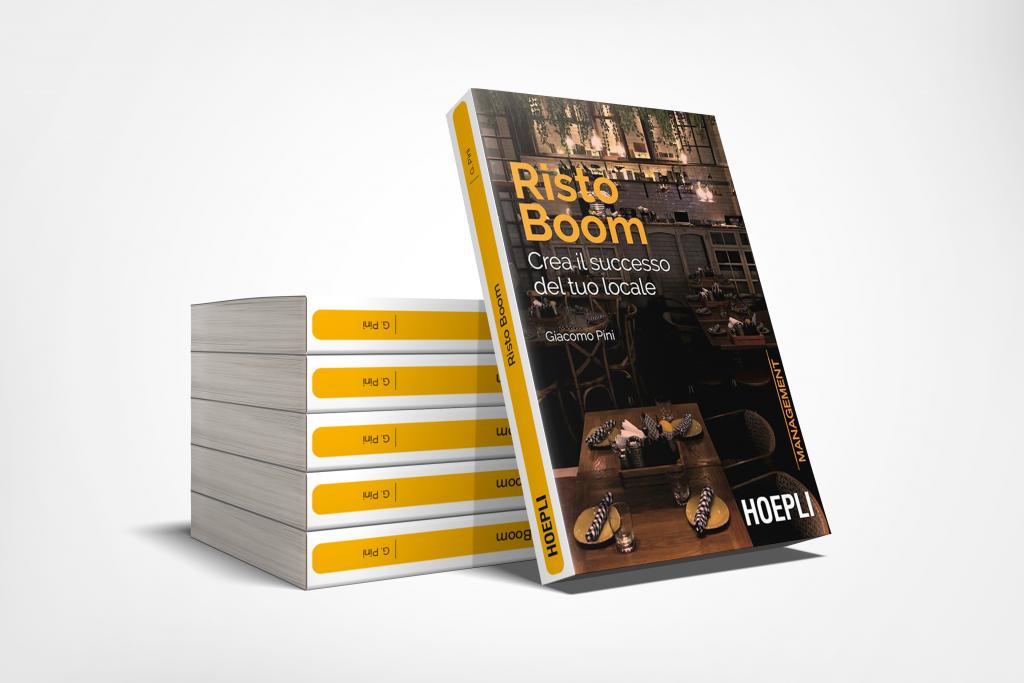 Risto Boom crea il successo del tuo locale